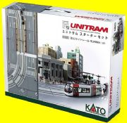 Kato 40-900 Unitram Start Set